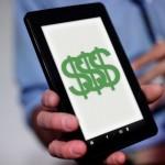 Hoe geld verdienen met een ebook